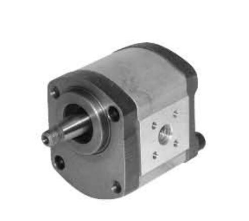德国KRACHT高压齿轮泵 KP系列