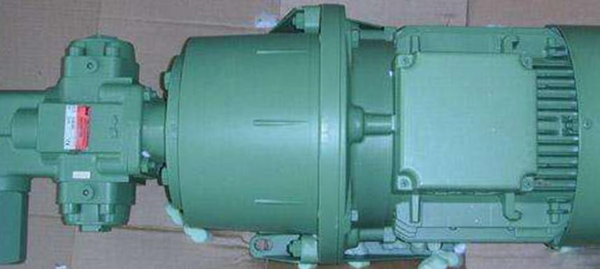 STEIMEL 齿轮泵