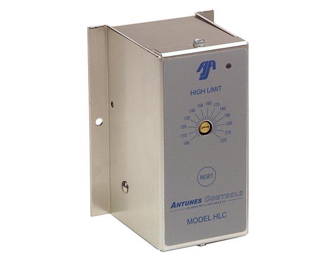 美国ANTUNES温度控制器